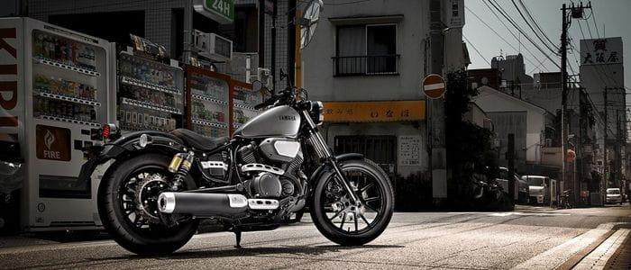 Yamaha XV950 y XV950R, la respuesta de Yamaha a las Harley-Davidson 883