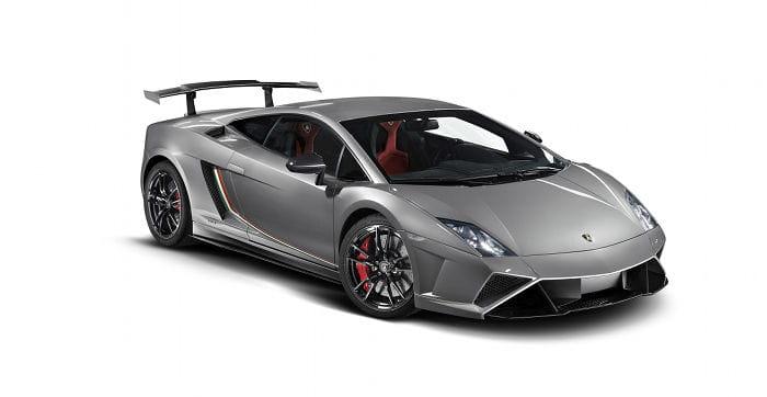 Gallería fotos de Lamborghini Gallardo