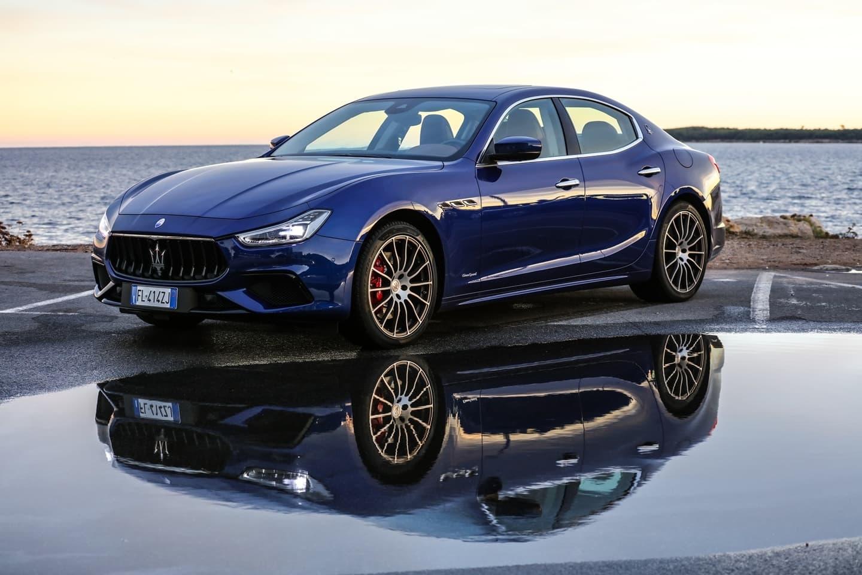 Maserati Ghibli Ficha 0418 033