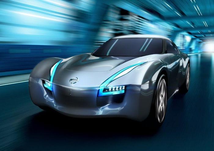 Nissan Z35: el próximo Z de Nissan está en camino
