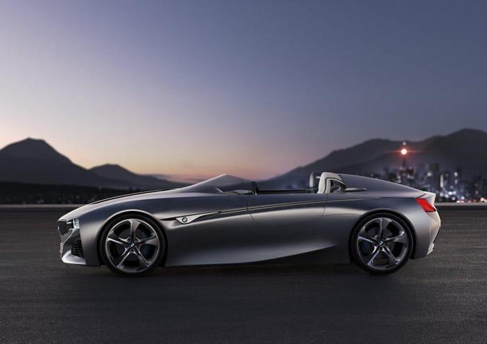 BMW Z5: el roadster desarrollado junto a Toyota