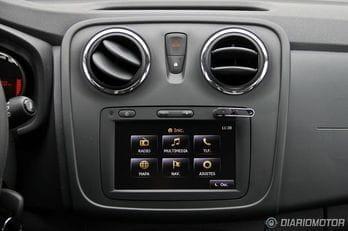Dacia Sandero Stepway 1.5 dCi, a prueba el utilitario low-cost.