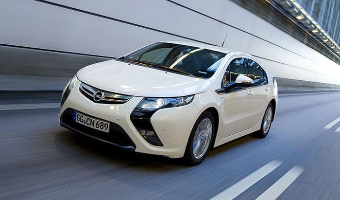 El Opel Ampera reduce su precio en 9.000€, ¿por qué?