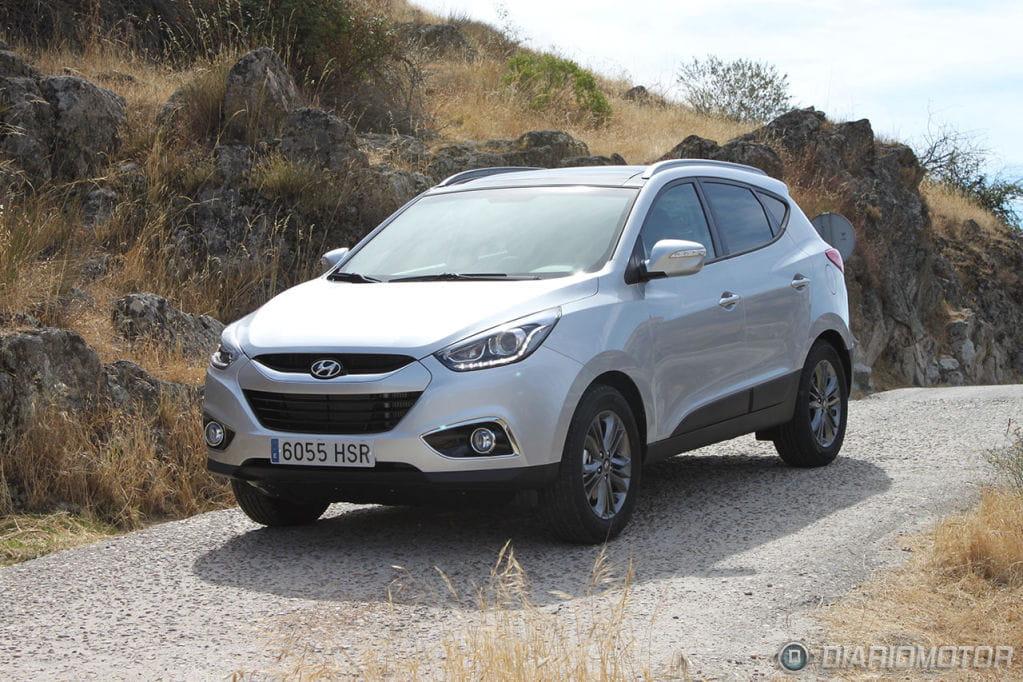Nuevo Hyundai Ix35 2014.html | Autos Weblog