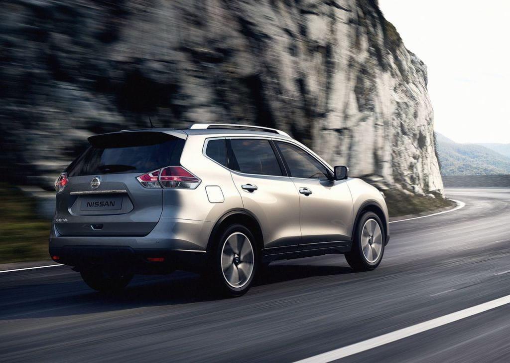 Nissan Xtrail Nuevo 2014.html | Autos Weblog