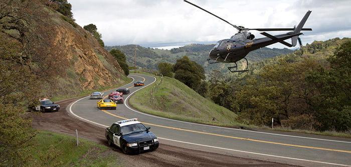 Mt Kisco Volvo >> Need For Speed: la película calienta motores en su primer ...