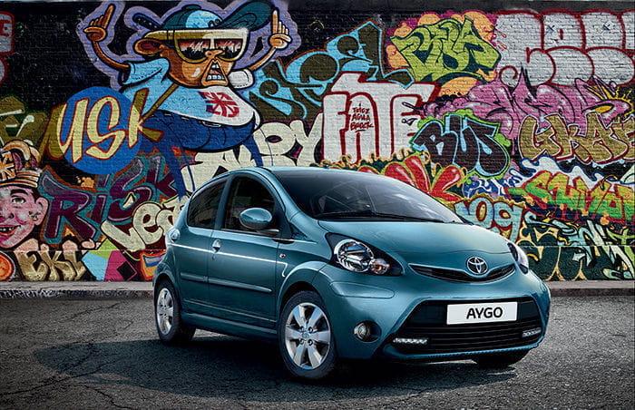 El nuevo Citroën C1, el Peugeot 108 y el Toyota Aygo se presentarán en el Salón de Ginebra de 2014