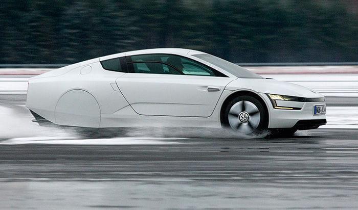 Volkswagen XL Sport: el deportivo que hará tus sueños realidad tiene el motor de la Ducati Panigale 1199