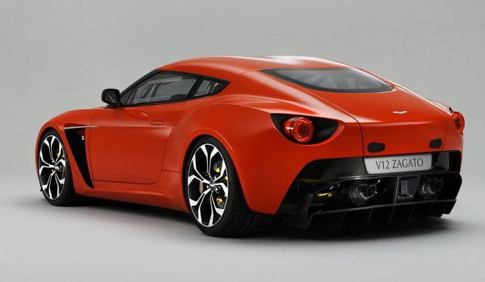 """Aston Martin """"protegerá"""" sus motores V12 de las tendencias híbridas"""