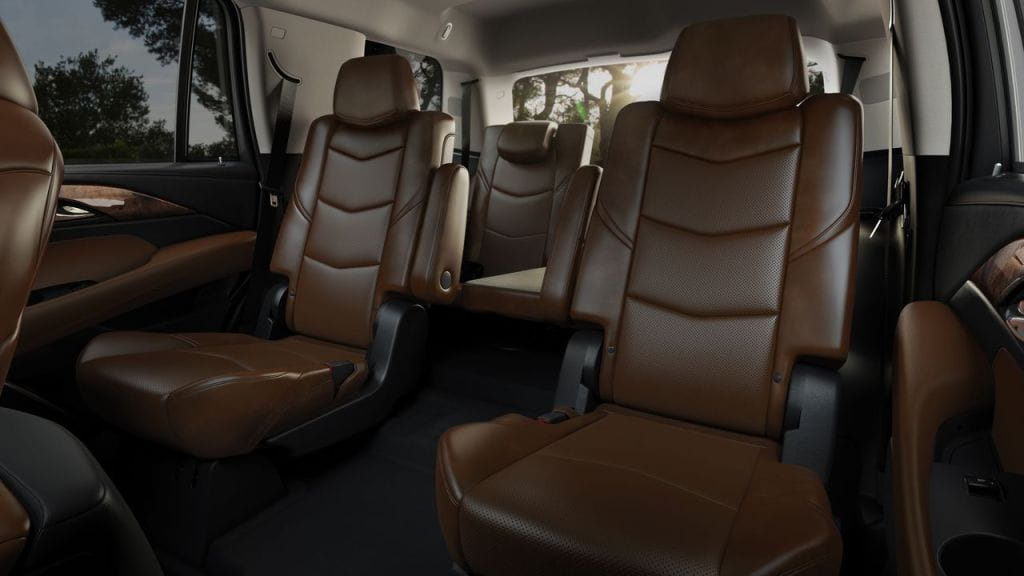 2015 cadillac escalade taringa for Escalade interieur