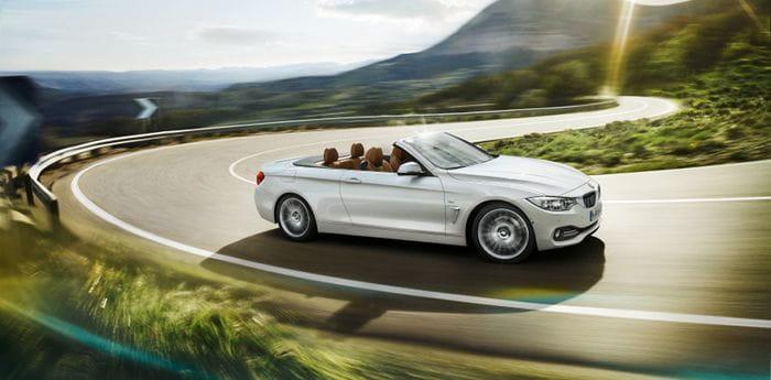 BMW Serie 4 Cabrio: una nueva etapa para el descapotable medio de BMW