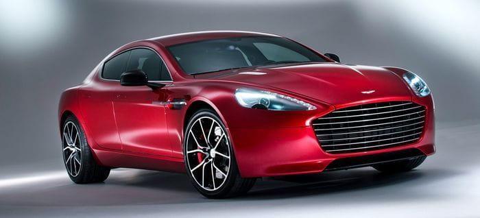 Aston Martin incrementa sus pérdidas en el último ejercicio