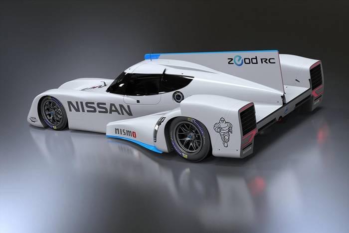 La Formula 1 ya no es un laboratorio tecnológico, Le Mans recoge el testigo [La semana en Tecmovia]