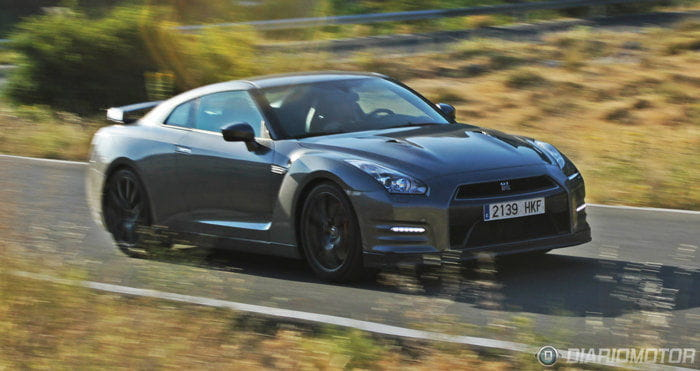 Nismo será la encargada del desarrollo de la próxima generación del Nissan GT-R