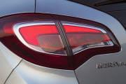Gallería fotos de Opel Meriva