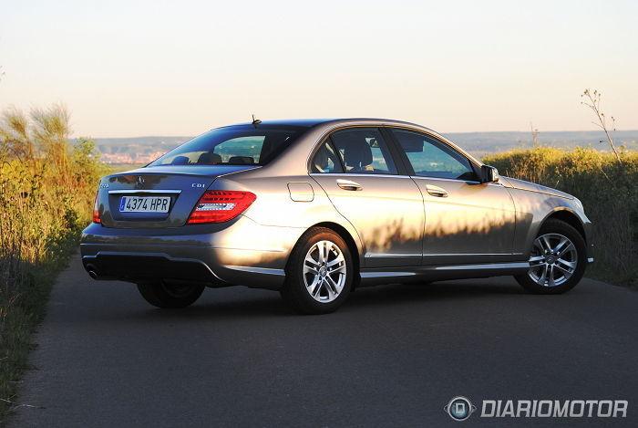 Mercedes Clase C: primer adelanto de la nueva generación