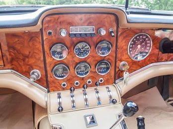 Música para tus oídos: a subasta el Lamborghini Miura SV de Rod Stewart y el Facel Vega de Ringo Starr