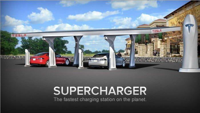 El Tesla Model S adelanta al Volkswagen Golf como líder de ventas en Noruega