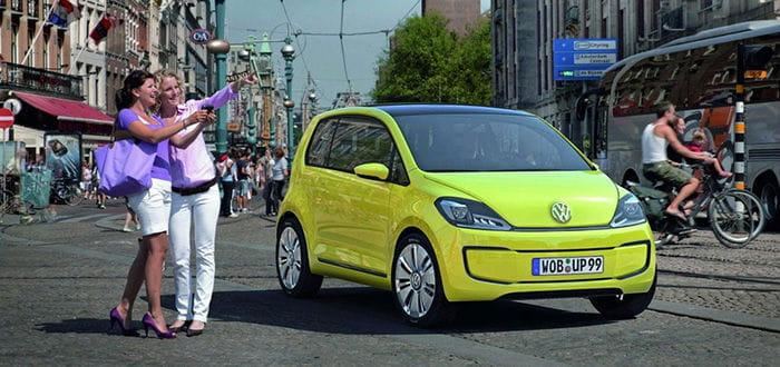 Volkswagen podría abandonar las cajas DSG para modelos inferiores al Golf