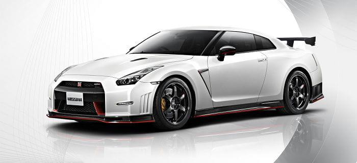 Gallería fotos de Nissan GT-R