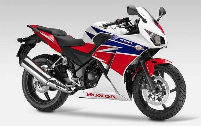 Honda CBR300R 2014, una deportiva de bajo coste y muchas emociones