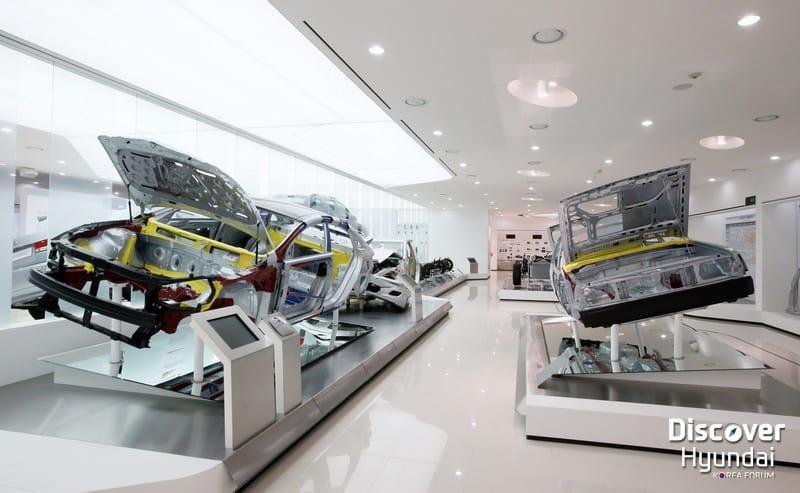 Hyundai nos habla de presente y futuro