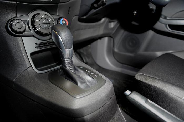 El Ford Fiesta estrena cambio Powershift para el 1.0 EcoBoost de 100 cv