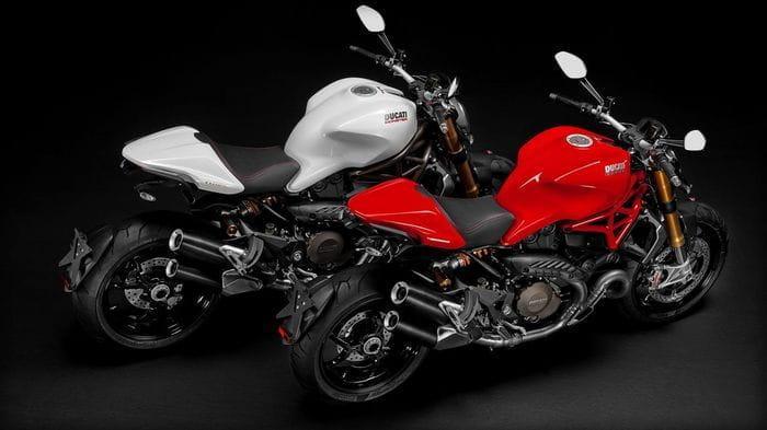 Ducati Monster 2014, renovación de calado para la brutal 1200