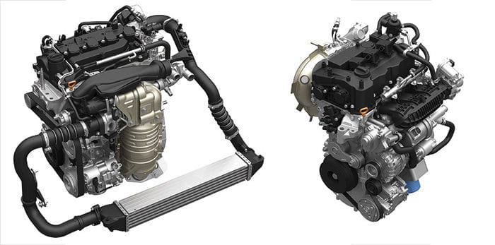 Honda VTEC TURBO