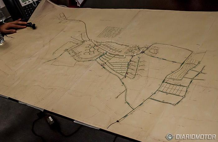 Mapas TomTom