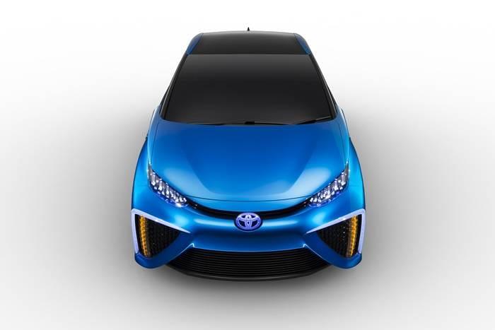 Hidrógeno, la alternativa será real en 2015 [La semana en Tecmovia]