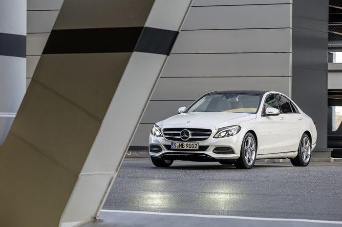 El Mercedes C 63 AMG estará con nosotros a finales de 2014