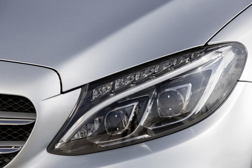 Mercedes Amg Gts Ficha Tecnica >> Mercedes Clase C 2014 y C 63 AMG: precios, prueba, ficha técnica, fotos y noticias | Diariomotor