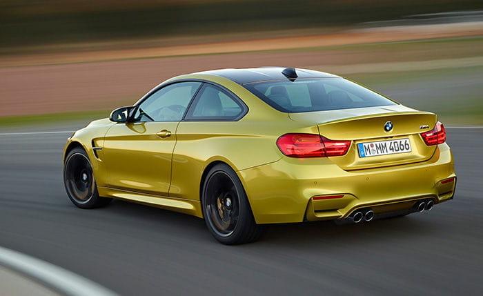 BMW M3 y BMW M4