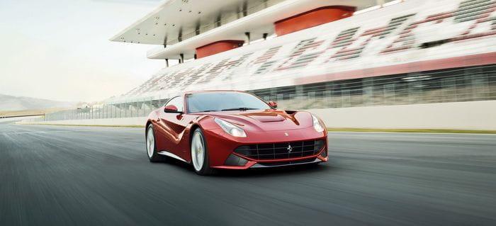 Ferrari Telemetry: la herramienta definitiva para pilotar un Ferrari