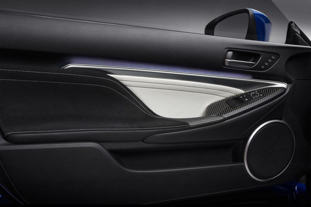 japones del BMW M4