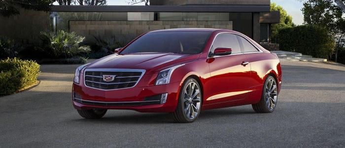 Cadillac ATS: tras el coupé podría llegar el familiar, el cabrio y la alternativa deportiva