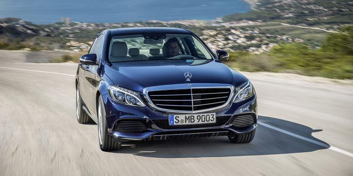 Nuevo Mercedes Clase C, en España desde 34.950 euros