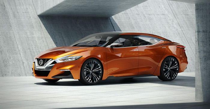Nissan Sport Sedan concept: el adelanto conceptual de una próxima berlina deportiva de producción