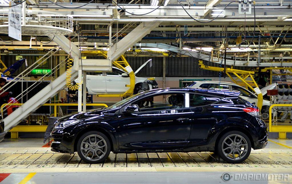 Precio Y Ofertas Renault Megane Nuevo 2014.html | Autos Weblog