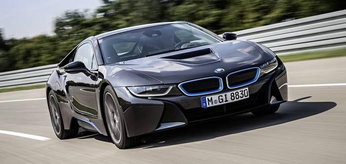 BMW M Turbo: nuevos detalles del sucesor del BMW M1