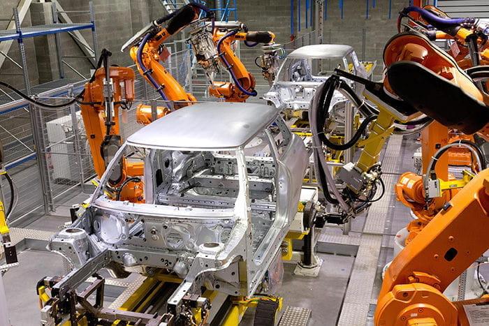 Industria Británica