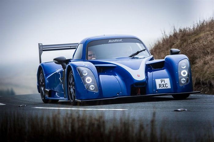 Radical RXC Turbo: el sport prototipo de 460 caballos con el que podrás ir a comprar el pan