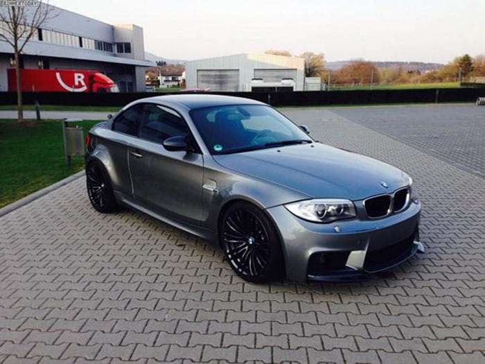 """De BMW 118d a BMW 1M coupé """"CSL"""" de 555 caballos"""