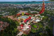 Gallería fotos de Ferrari Land