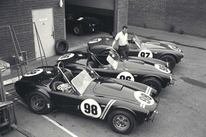 El día en que Ford intentó comprar Ferrari (II): el desembarco de Le Mans
