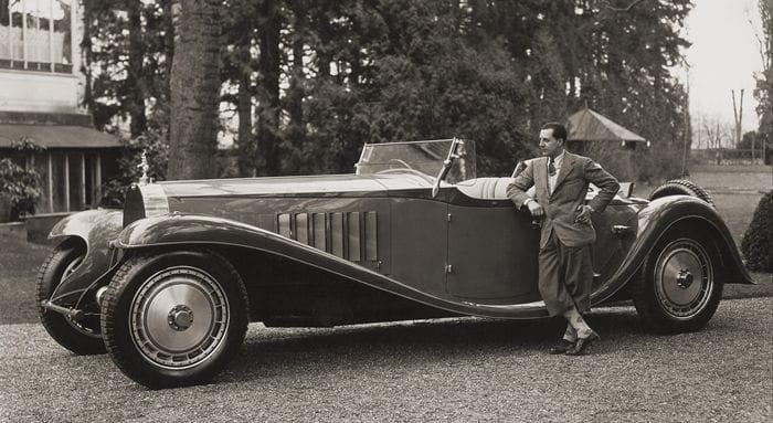 Rembrandt Bugatti Veyron Grand Sport Vitesse