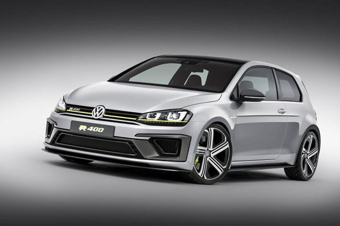 Volkswagen Golf R 400: el mayor reto esta en su caja de cambios