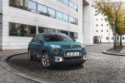 Gallería fotos de Citroën C4 Cactus