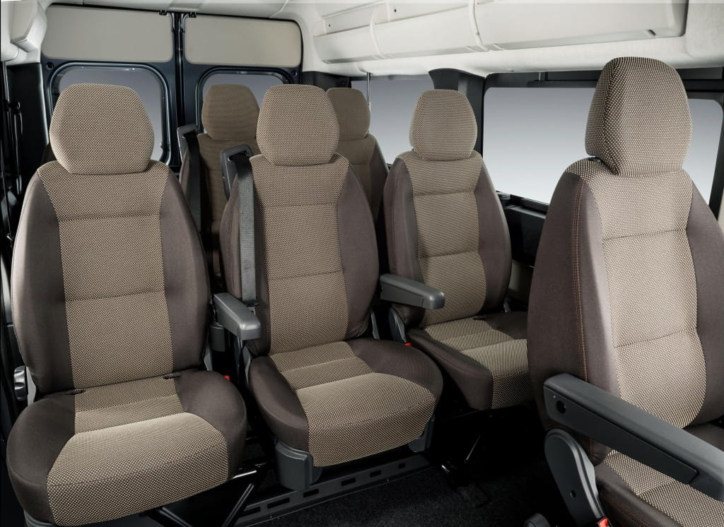 fiat ducato 2014 interior 10 foto 12 de 20. Black Bedroom Furniture Sets. Home Design Ideas